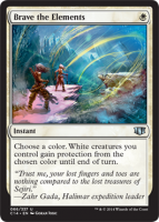 Brave-the-Elements-Commander-2014-Spoiler