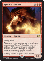 Tyrant's-Familiar-Commander-2014-Spoiler