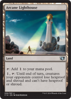 Arcane-Lighthouse-Commander-2014-Spoiler