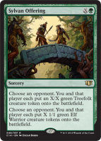 Sylvan-Offering-Commander-2014-Spoiler
