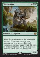 Terastodon-Commander-2014-Spoiler
