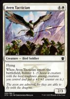 Aven-Tactician-Dragons-of-Tarkir-Spoile.png