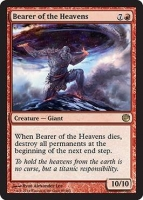 Bearer-of-the-Heavens