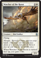 Watcher-of-the-Roost-Khans-of-Tarkir-Spoiler