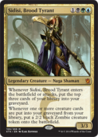 Sidisi-Brood-Tyrant-Khans-of-Tarkir-Spoiler-216x302