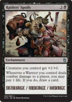 Raiders-Spoils-Khans-of-Tarkir-Visual-Spoiler