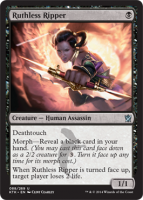 Ruthless-Ripper-Khans-of-Tarkir-Spoiler