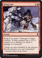 Bring-Low-Khans-of-Tarkir-Spoiler