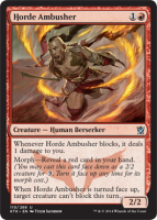 Horde-Ambusher-Khans-of-Tarkir-Spoiler