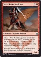 War-Name-Aspirant