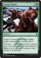 Savage-Punch-Khans-of-Tarkir-Spoiler