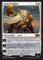 Ajani-Steadfast-M15-Spoiler-Planeswalker-190x265