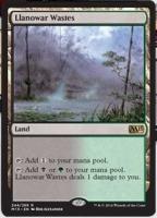 Llanowar-Wastes-M15-Spoilers