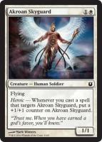 akroan-skyguard-born-of-the-gods-spoiler