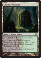 overgrown-tomb-return-to-ravnica-mtg-spoiler-190x265