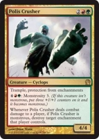 polis-crusher