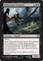abhorrent-overlord-theros-spoiler
