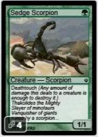 sedge-scorpion-theros-visual-spoiler