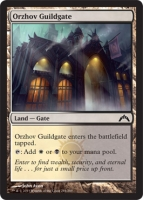 orzhov-guildgate-gatecrash-spoiler