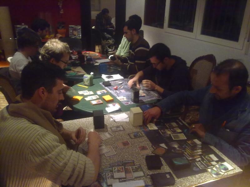 Torneo Legacy Granada