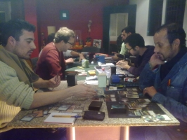 Torneo Legacy Granada