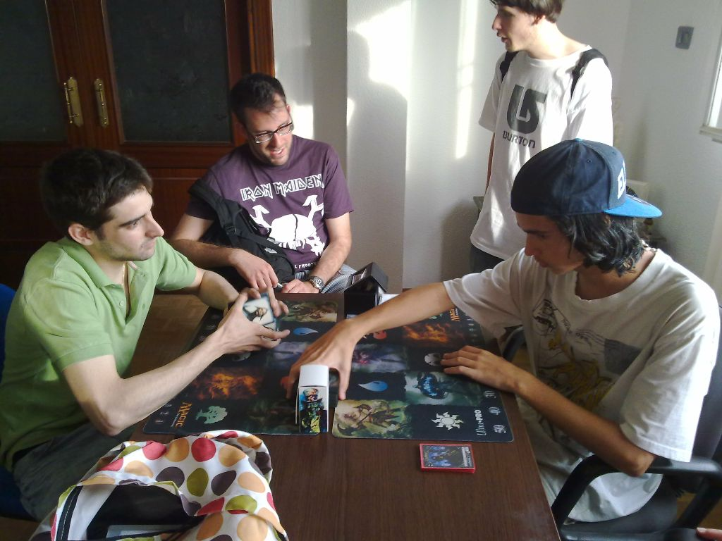 torneo vintage en granada
