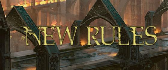 nuevas reglas de magic 2014