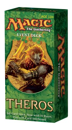 Theros-Event-Deck