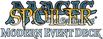 modern event deck lista contenido precio