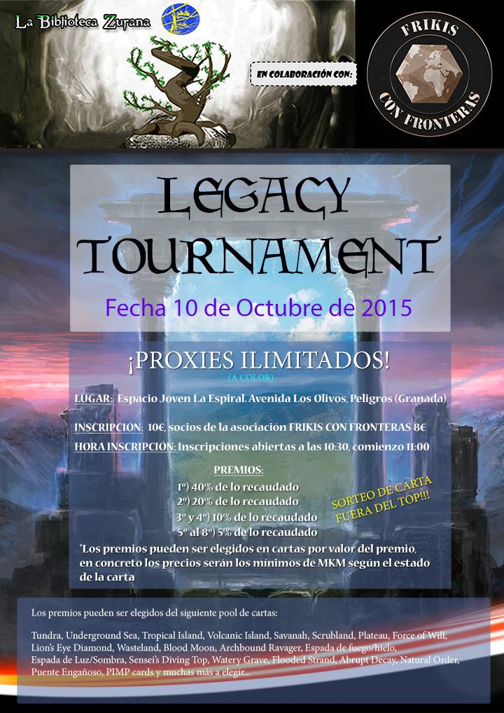 toneo legacy 10 OCUTBRE 2015
